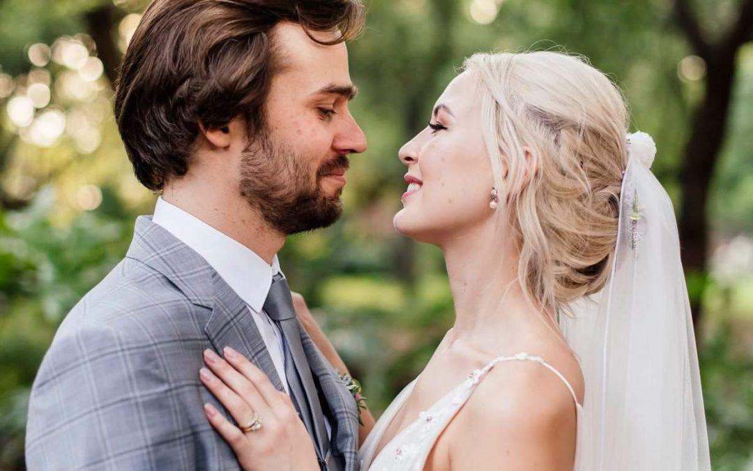Linki & Darius Wedding